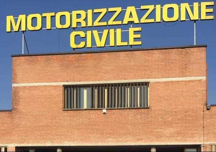 Motorizzazione civile Modena, tempo risposta per una mail? 30 giorni