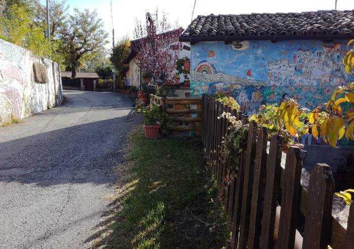 Muri Lavacchio: al via le selezioni per 16 artisti della Biennale