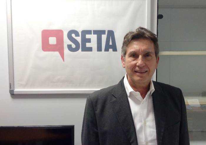 Seta, Antonio Nicolini è il nuovo presidente