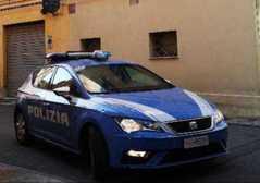 Clandestino formalmente espulso, tenta furto in via Farini: arrestato