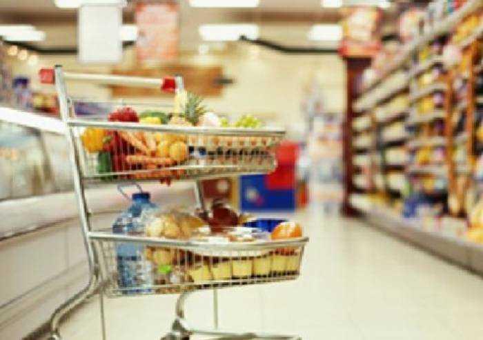 Costo del carrello della spesa: nei prodotti a marchio, Coop vince