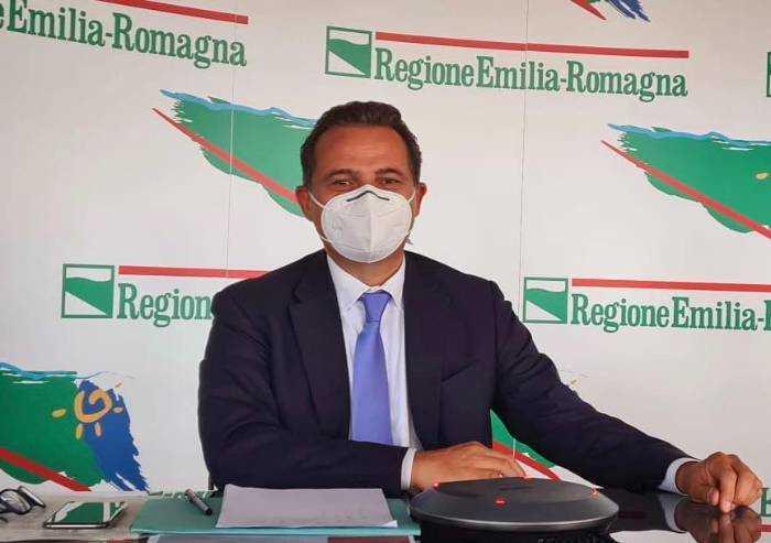 Covid, in Emilia Romagna ecco primi tamponi rapidi: esito in 15 minuti