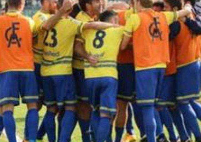 Modena d'orgoglio: 0-1 all'Imolese