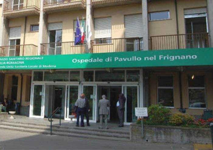 'Punto nascite Pavullo, dalla promessa di Bonaccini alla beffa'