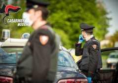 'Vi taglio la gola': diciottenne pavullese minaccia Carabinieri
