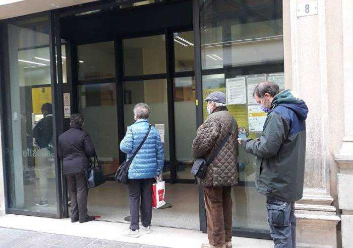 Poste Italiane, a Modena dipendenti in stato di agitazione