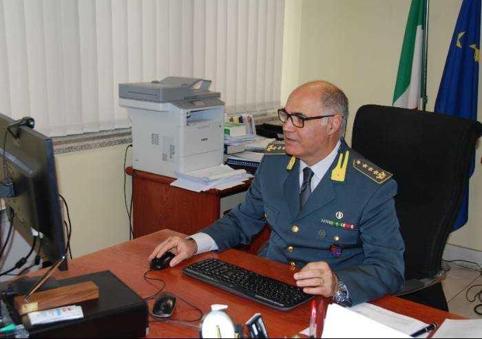 A scuola con la Guardia di Finanza: incontro al Tassoni di Modena