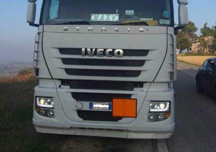 Controlli merci pericolose, Motorizzazione: 'Ministero non ci ha mai detto come farli'