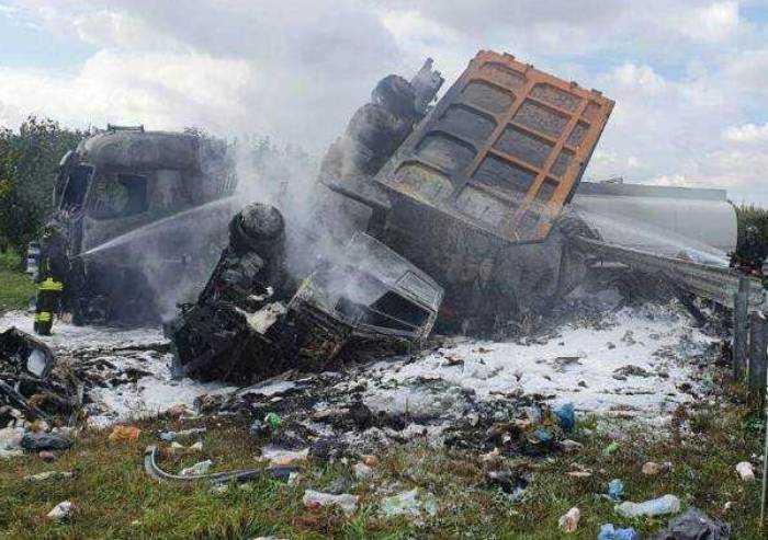 Vittime della strada: 57 morti e 3500 feriti in un anno in incidenti sulle strade modenesi