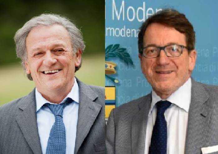 Pavullo e Modena, boom di positivi, tra silenzi e attacchi politici
