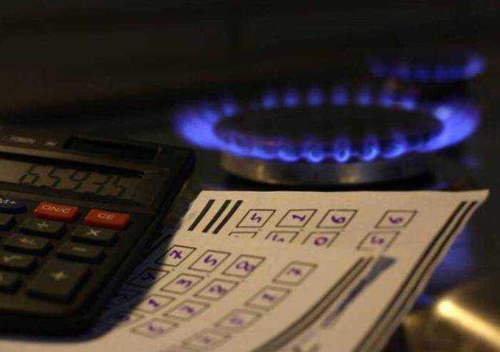 Acqua, luce e gas: a Modena balzo del 3,1% a ottobre