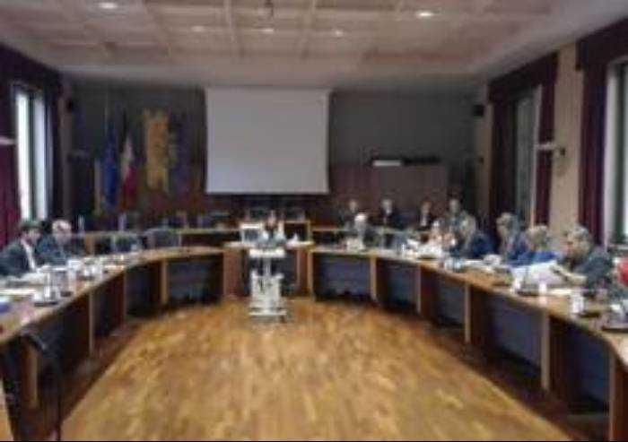 Discarica Rio Vulpazza: No unanime del Consiglio Provinciale