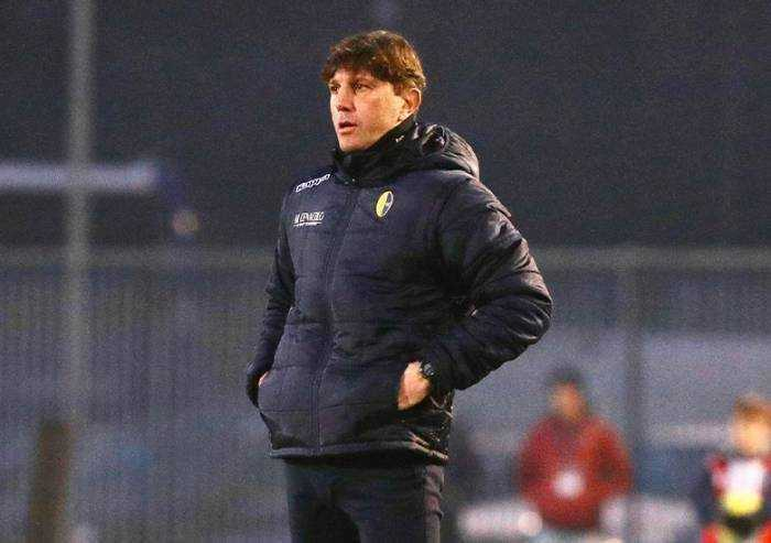 Mantova-Modena 0-0, gialloblù terzi