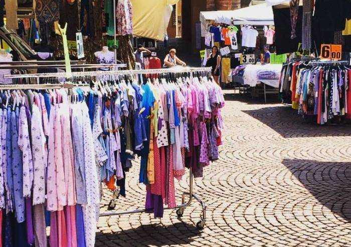 'Covid a Carpi: il mercato va sospeso subito per qualche settimana'