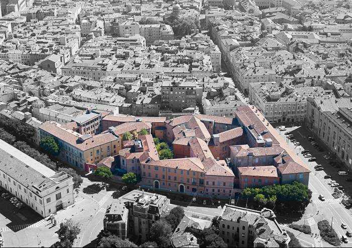 Ex Ospedale Sant'Agostino, firmata oggi l'ennesima convenzione