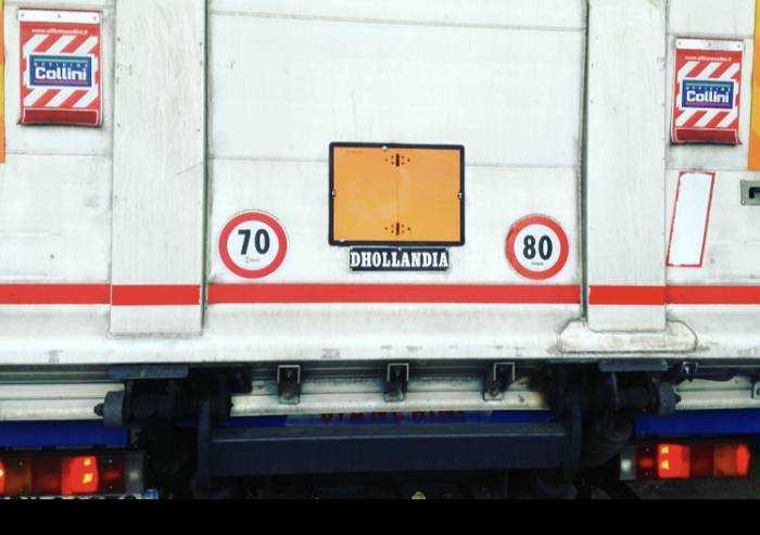 Franchini al Ministro: 'Motorizzazione Modena, zero controlli Adr'