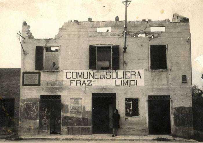 Soliera celebra il 76esimo anniversario dei Fatti d'armi di Limidi