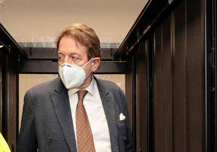 'Boom di contagi Covid, a Modena serve piano ad hoc: ecco il decalogo'