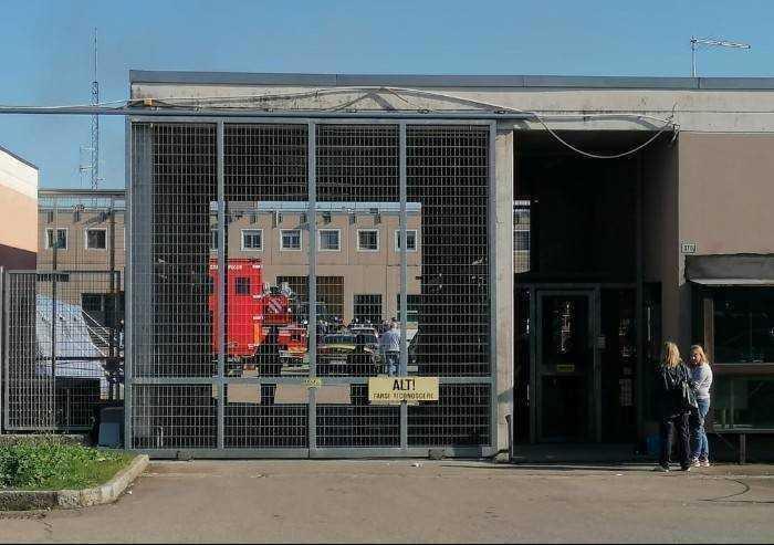 Carcere Modena, Venturelli (Pd): 'Garantire didattica a distanza'