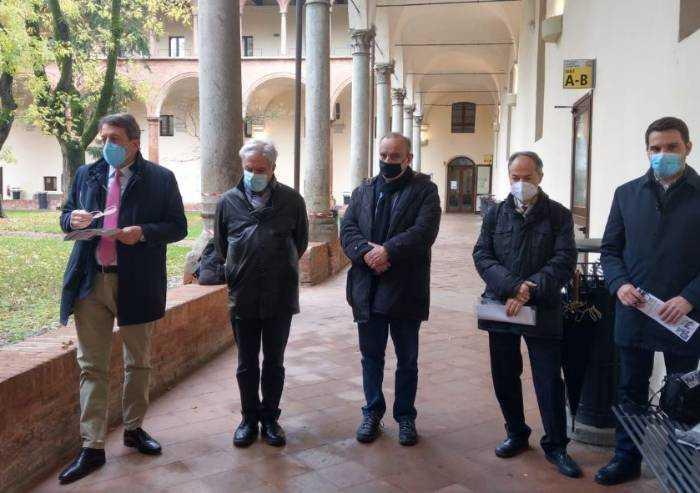 E Modena celebra gli immigrati: ecco il Festival migrazione con Prodi