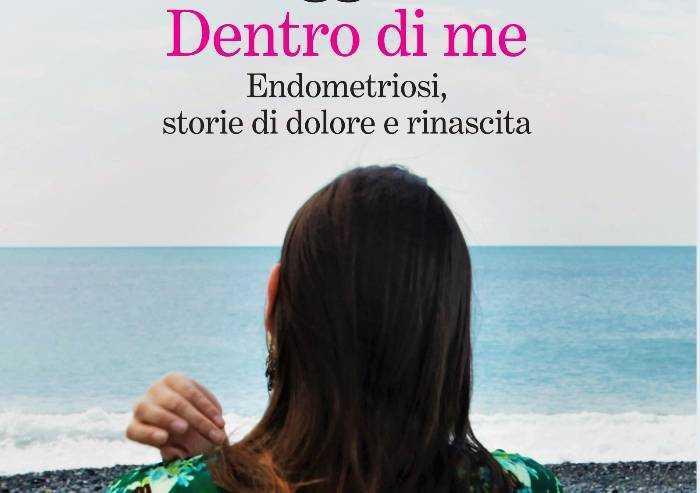 La giornalista Valentina Reggiani racconta calvario dell'endometriosi