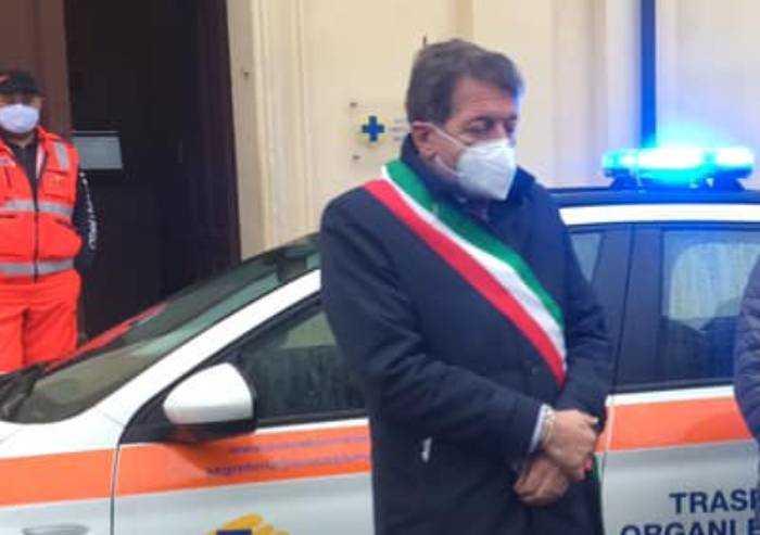 Covid Modena, Muzzarelli: 'Sanità tiene ma situazione resta difficile'