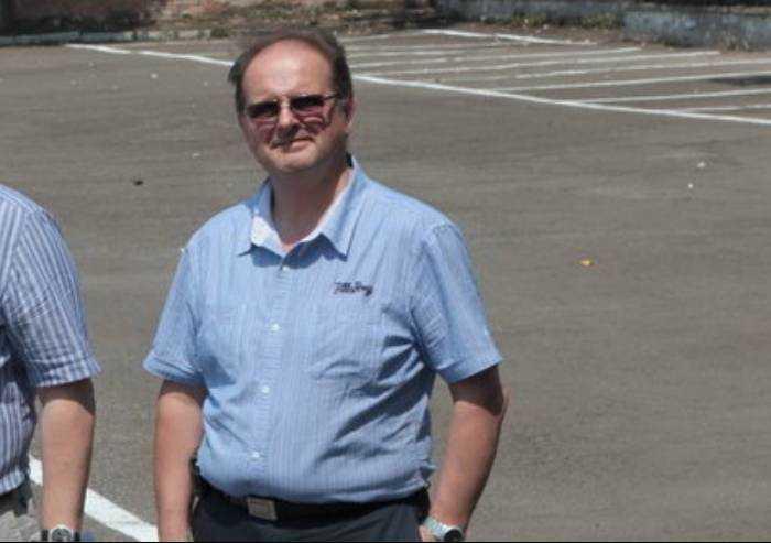 Pavullo, ex comandante della polizia municipale diventa segretario Pd
