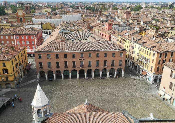 Popolazione Modena, calano i residenti. Stranieri costanti (13,6%)
