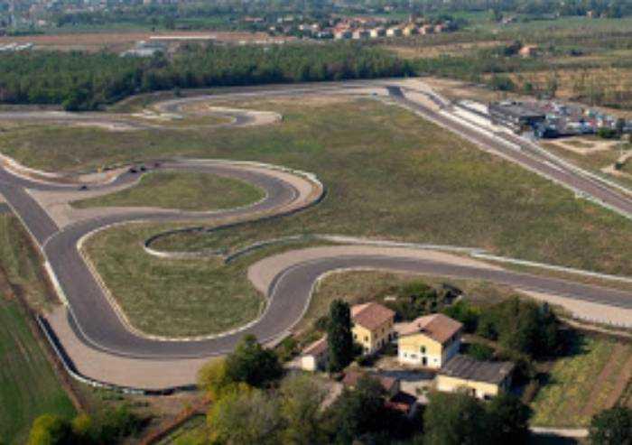 Autodromo Marzaglia, gare e rumori insostenibili: lettera dei residenti