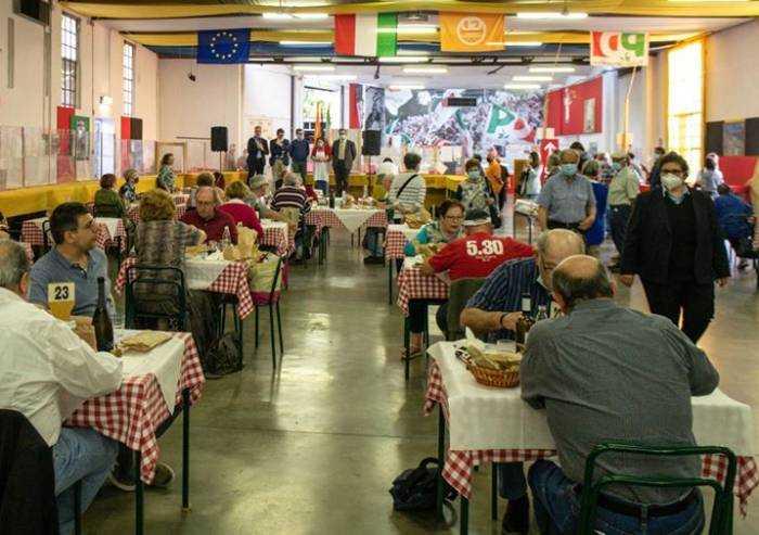 'Modena record di contagi Covid? Ricordo feste ed eventi di settembre'