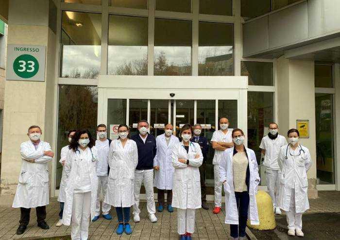 Modena, parte campagna di sensibilizzazione sui tumori maschili