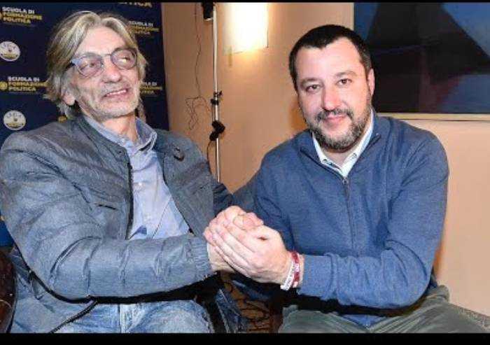 'Minacce ignobili a militante Lega: ora solidarietà da tutti partiti'