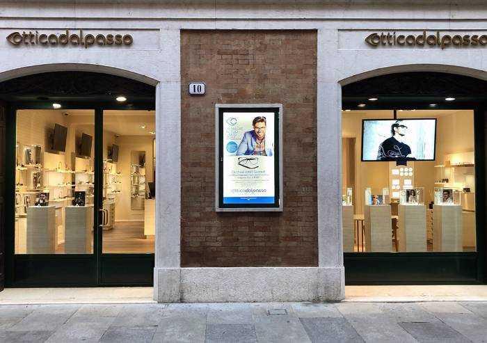 Ottica Dalpasso sbarca a Modena