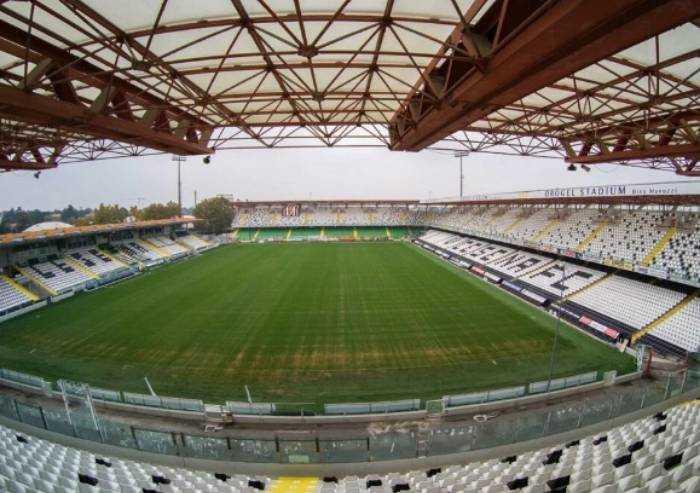 Il Modena non conclude, pareggio a reti bianche con Cesena
