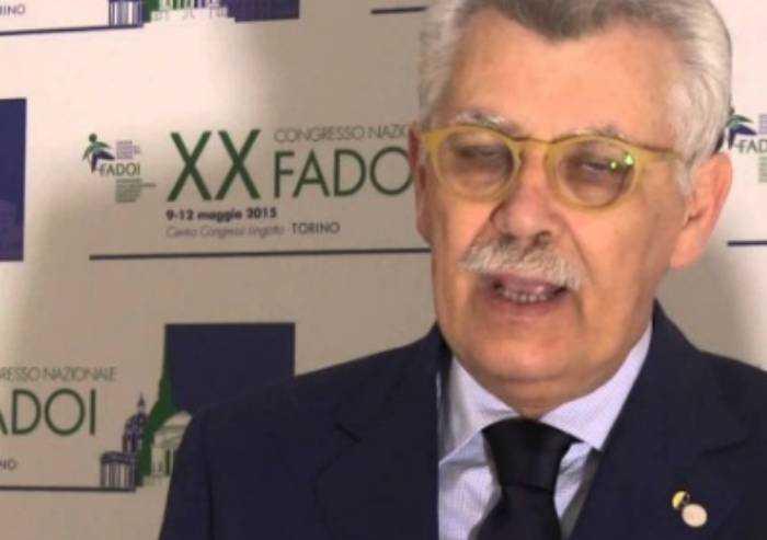 Lutto nello sport modenese: morto il dottor Marco Grandi
