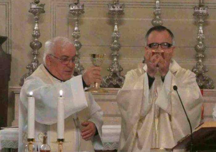 Modena, morto a 77 anni il rettore della chiesa di San Domenico