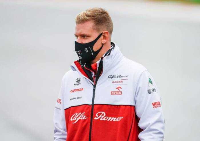 Mick Schumacher in Formula Uno per la Haas con motore Ferrari