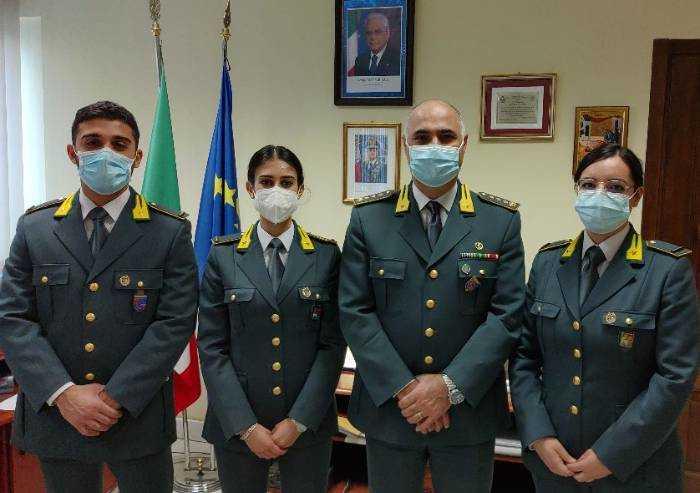 Finanza Modena, tre nuovi Ispettori