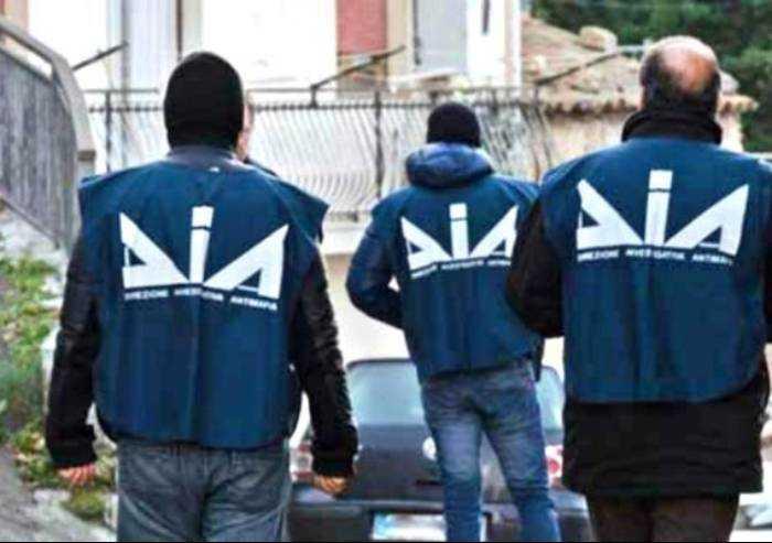 'Infiltrazioni mafiose, Emilia Romagna terza in Italia. Modena maglia nera'