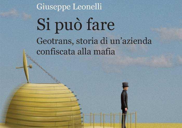 Schiaffo alla mafia, a 'La Tenda' di Modena la storia di Geotrans