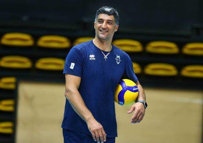 Modena Volley perde anche a Perugia