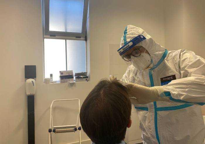 Covid a Modena: 12 morti e 395 nuovi positivi