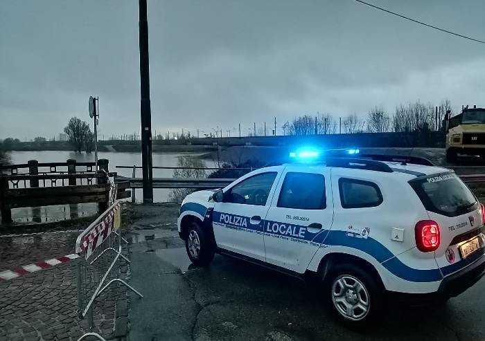 'Sciopero dipendenti pubblici? La polizia locale non fa ponti'