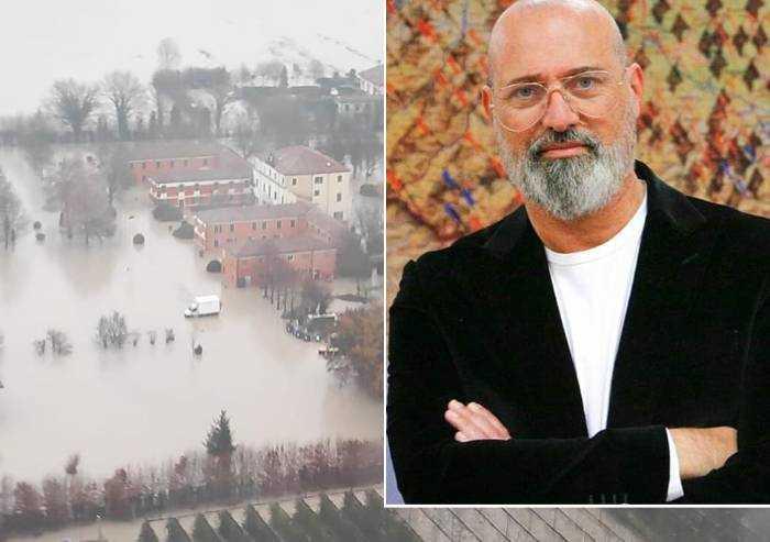 Alluvione Modena, dopo 6 anni la vergogna si ripete. E Bonaccini tace