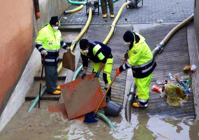 'Alluvione, ora aspettiamo il terzo disastro annunciato?'