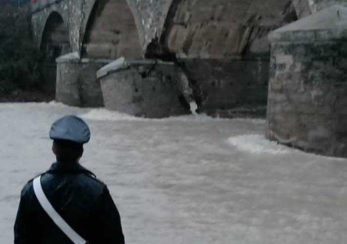 Ponte Samone si può salvare con 250.000 euro, progetto pronto