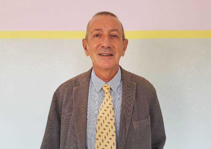 Neuropsichiatria infantile Modena, in pensione il direttore Soli