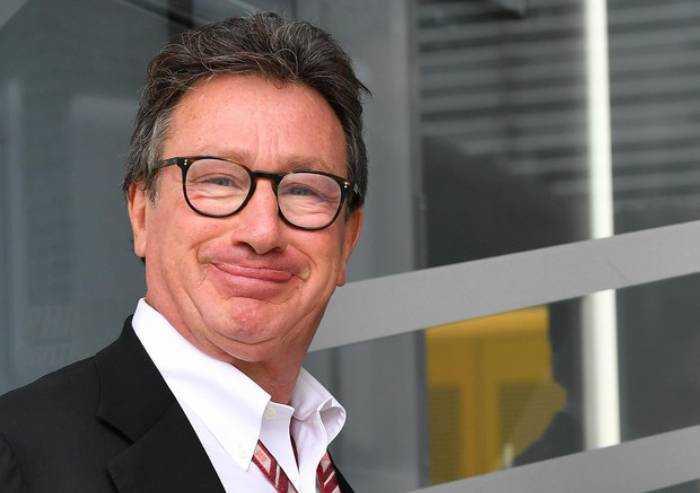 Ferrari, Louis Camilleri si è dimesso da amministratore delegato