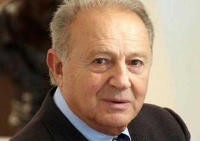 Romano Sghedoni travolto da un'auto: non corre pericolo di vita