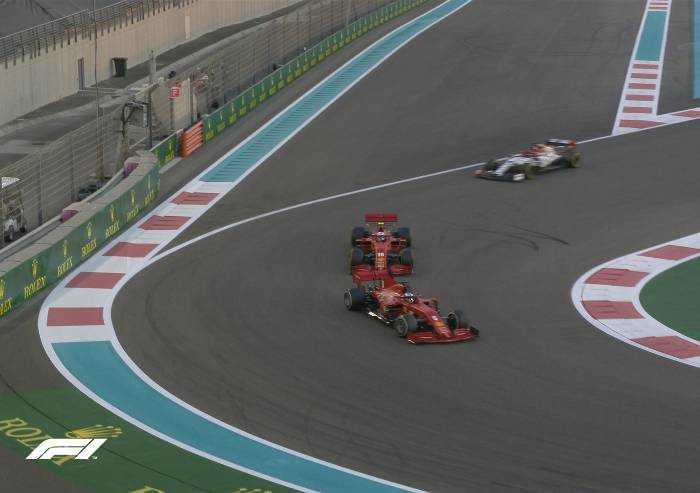 Formula Uno, ultimo gran premio è di Verstappen. Malissimo le Ferrari